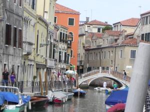 Charming Venice.