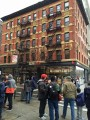 Step Back in Time at the NY Tenement Museum