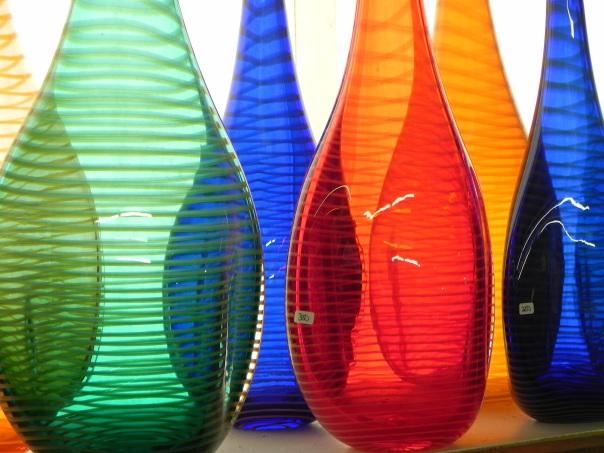 John Geci Glass.