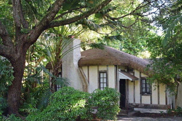 Marorie Stoneman Douglas Cottage in Coconut Grove.
