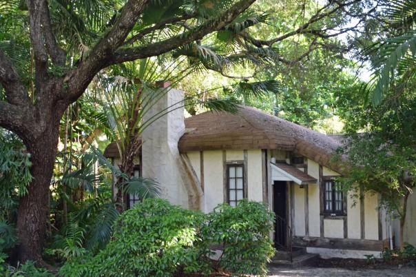 Marorie Stoneman Douglas Cottage in Coconut Grove.