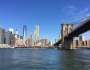 NYC: Rolling on theRiver(s)