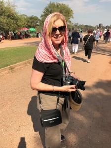 Karen Buchsbaum.Angkor Wat Cambodia