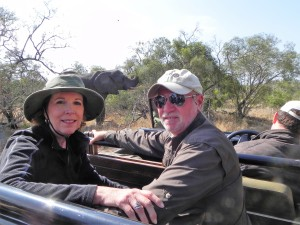 African Safari Perfection with &Beyond Ngala Tented Camp in Timbavati