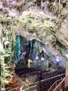 St Michael's Cave, Gibraltar
